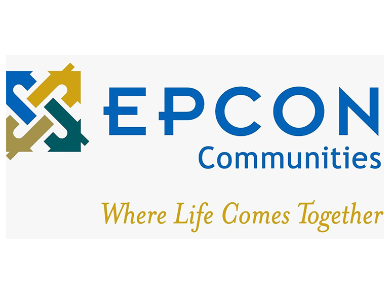 Epcon Communities logo
