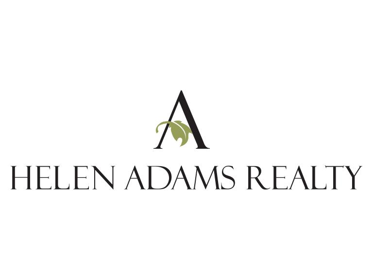 Helen Adams Realty logo