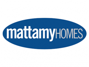 Mattamy Home logo