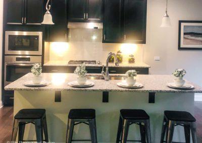 Elite Staging and Design Portfolio Kitchen